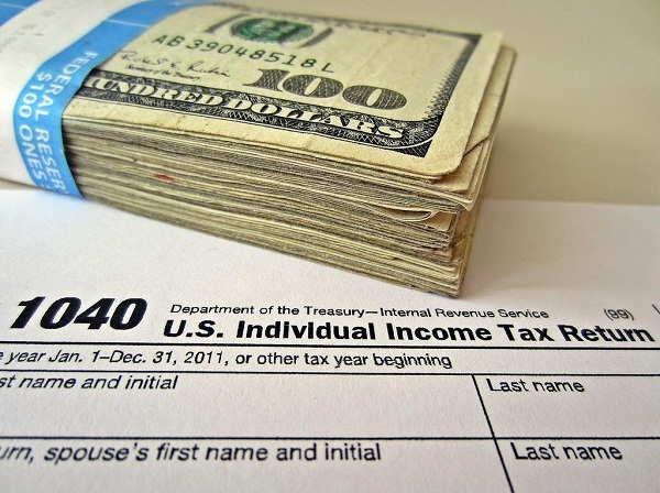 Avoid Tax Preparation Fraud